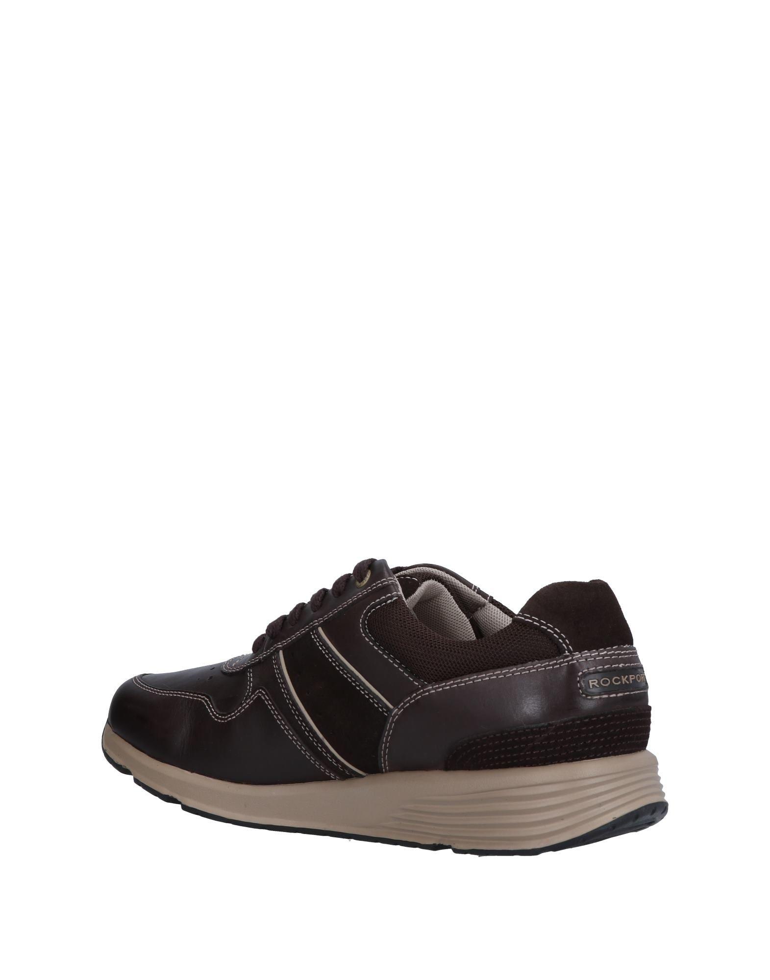Rabatt echte Sneakers Schuhe Rockport Sneakers echte Herren  11509147LI 20323d