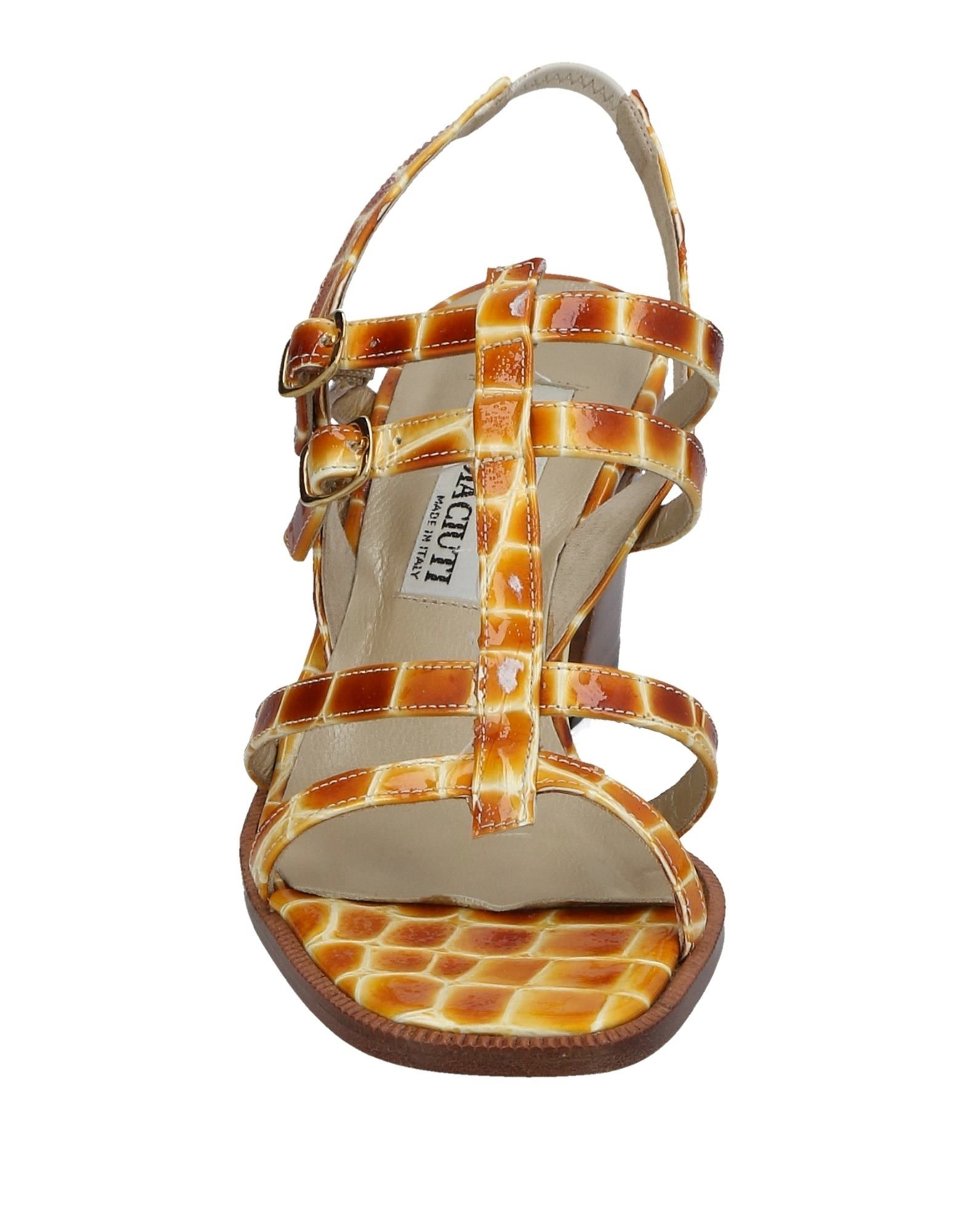 Claudia Ciuti Gute Sandalen Damen  11509172HH Gute Ciuti Qualität beliebte Schuhe 4b80f0