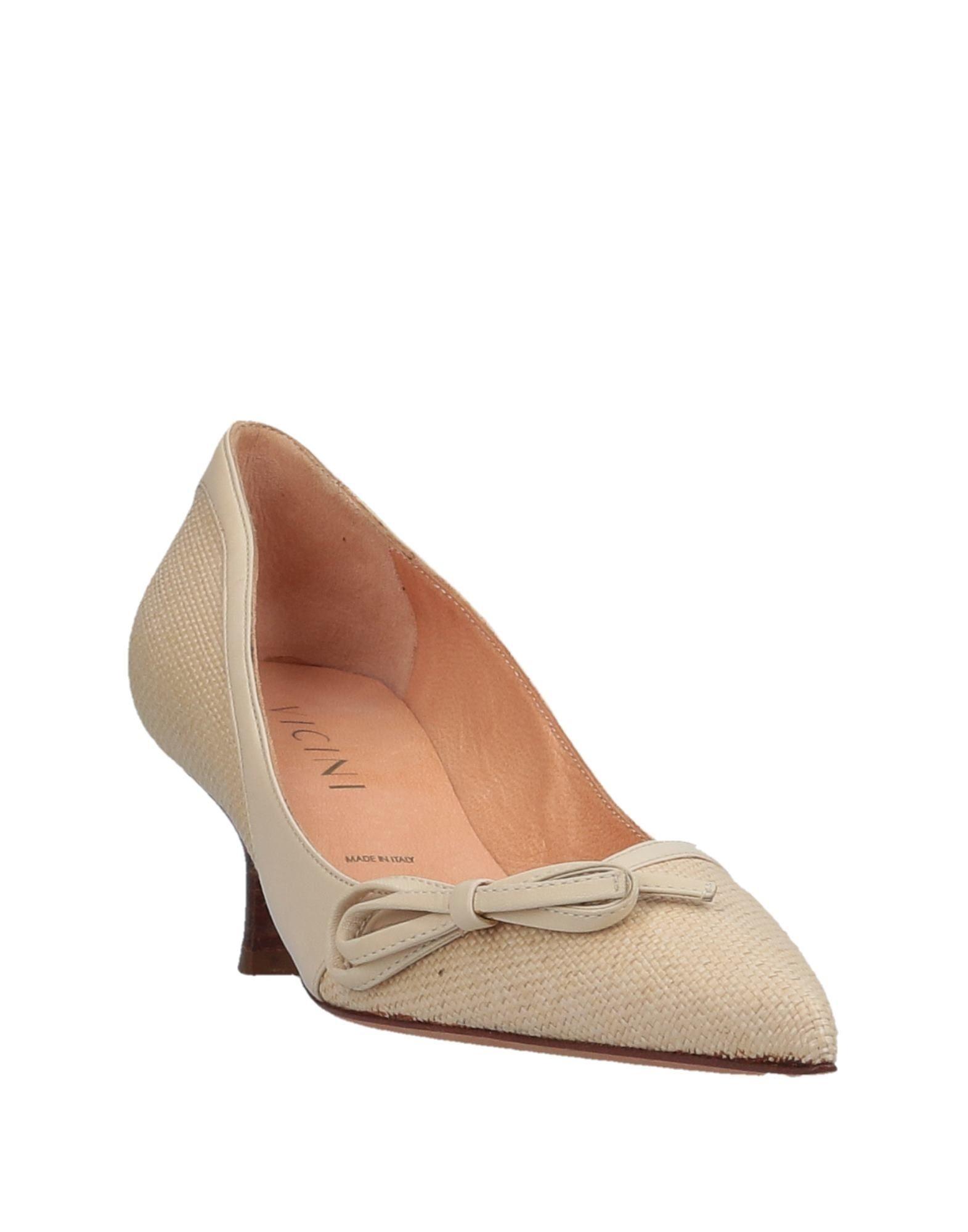Stilvolle billige Schuhe Vicini  Pumps Damen  Vicini 11509176UG 76443a