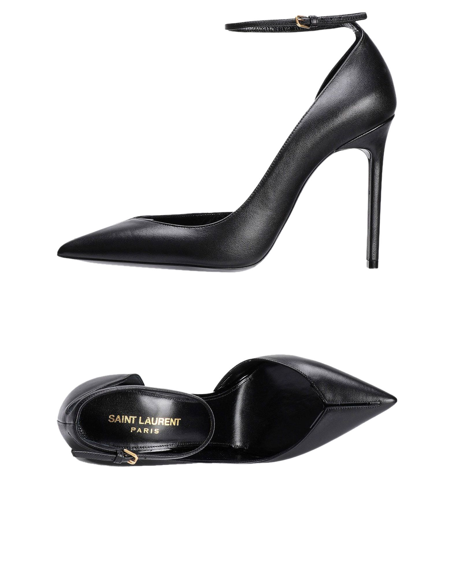 Saint Laurent Court Courts - Women Saint Laurent Courts Court online on  United Kingdom - 11509185MP 7d5260
