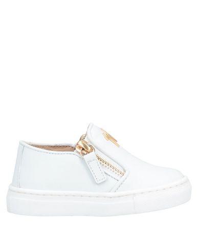 Sneakers Giuseppe Zanotti Bambina 0-24 mesi - Acquista online su YOOX 89978af78de