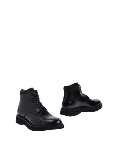 Zapatos con descuento Botín Gre George Hombre - 11509203TU Botines Gre George - 11509203TU - Negro 3df764