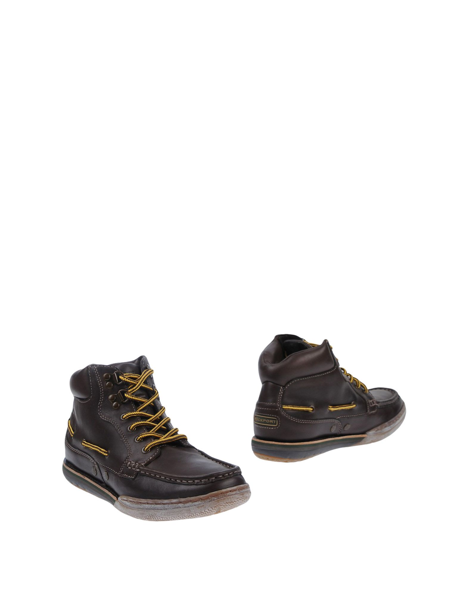 Rockport Boots - Men  Rockport Boots online on  Men United Kingdom - 11509242WQ 669705