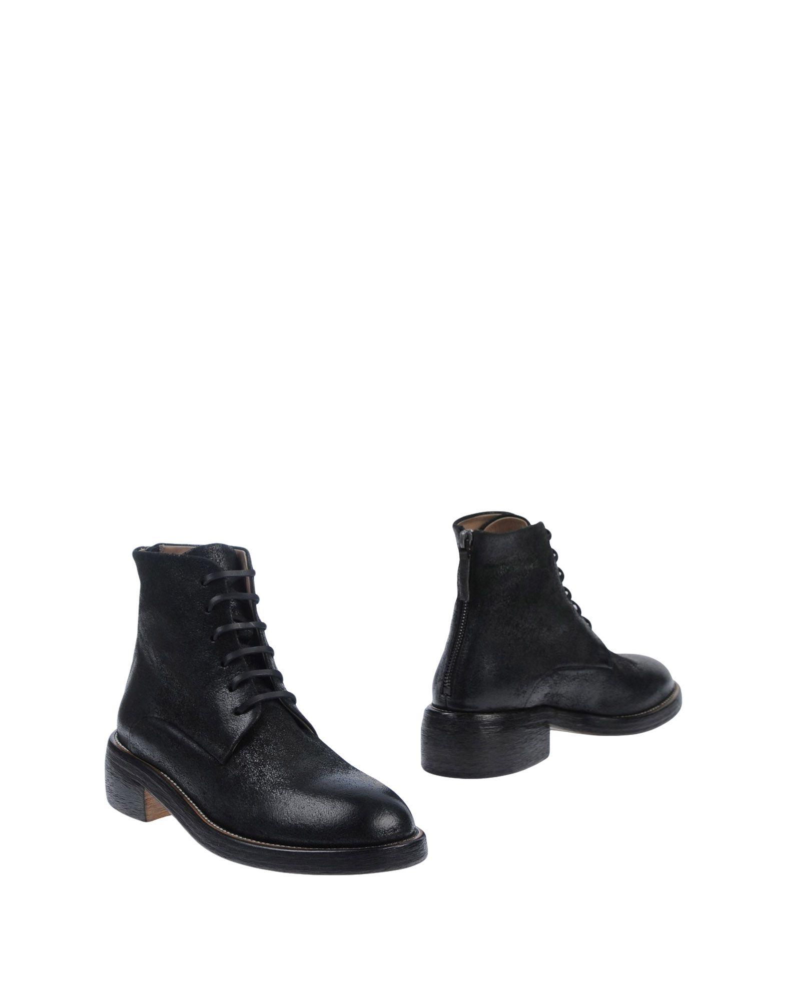 Haltbare Mode billige Schuhe Marsèll Stiefelette Herren  11509247DW Heiße Schuhe