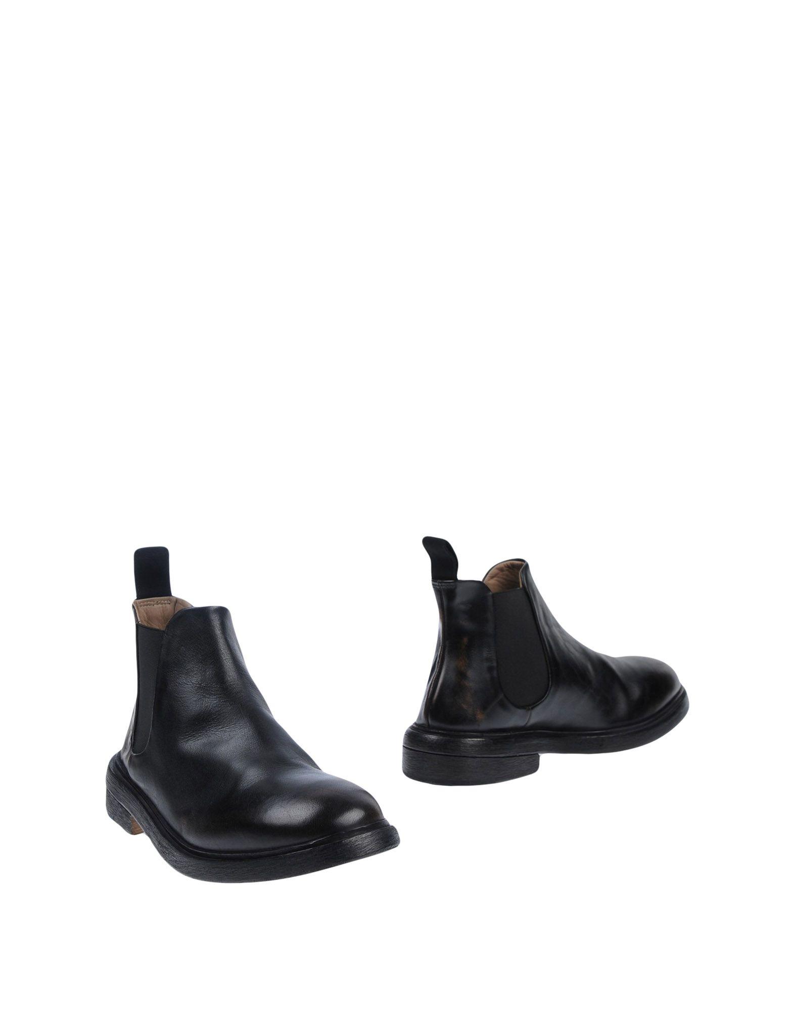 Günstige und modische Schuhe Marsèll Stiefelette Herren  11509253IL