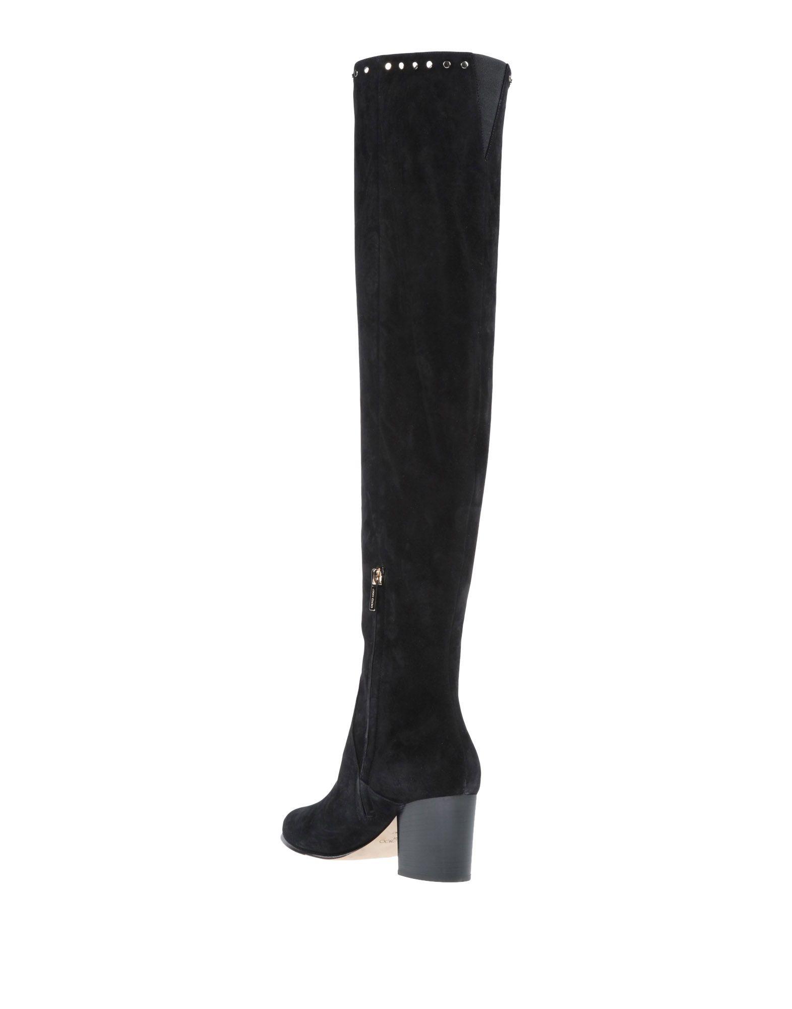 Jimmy Choo Stiefel gut Damen  11509254HRGünstige gut Stiefel aussehende Schuhe ca4408