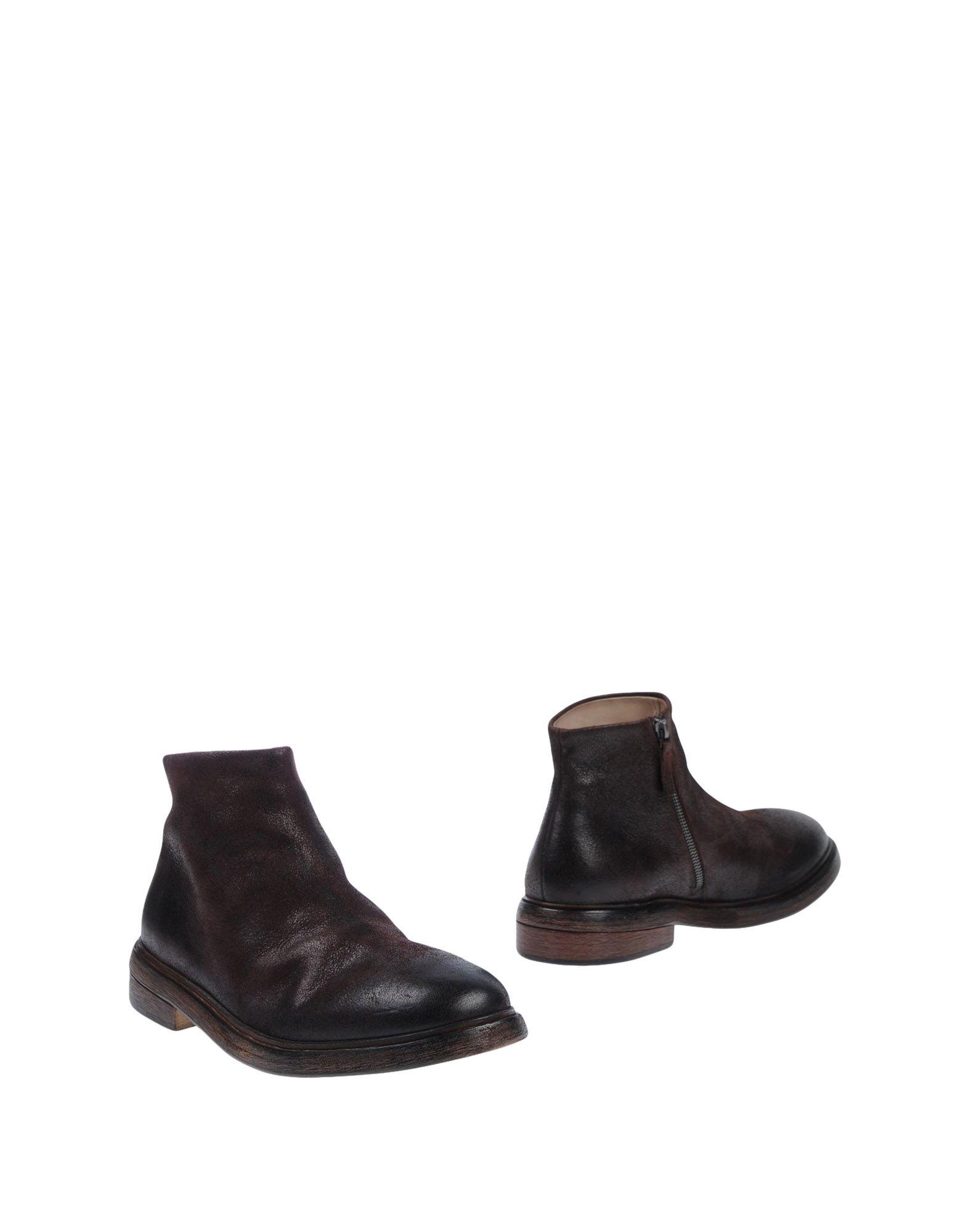 Marsèll Stiefelette Herren  11509256DX Gute Qualität beliebte Schuhe