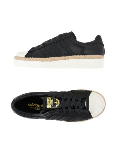 ADIDAS ORIGINALS SUPERSTAR 80S NEW BOLD Sneakers