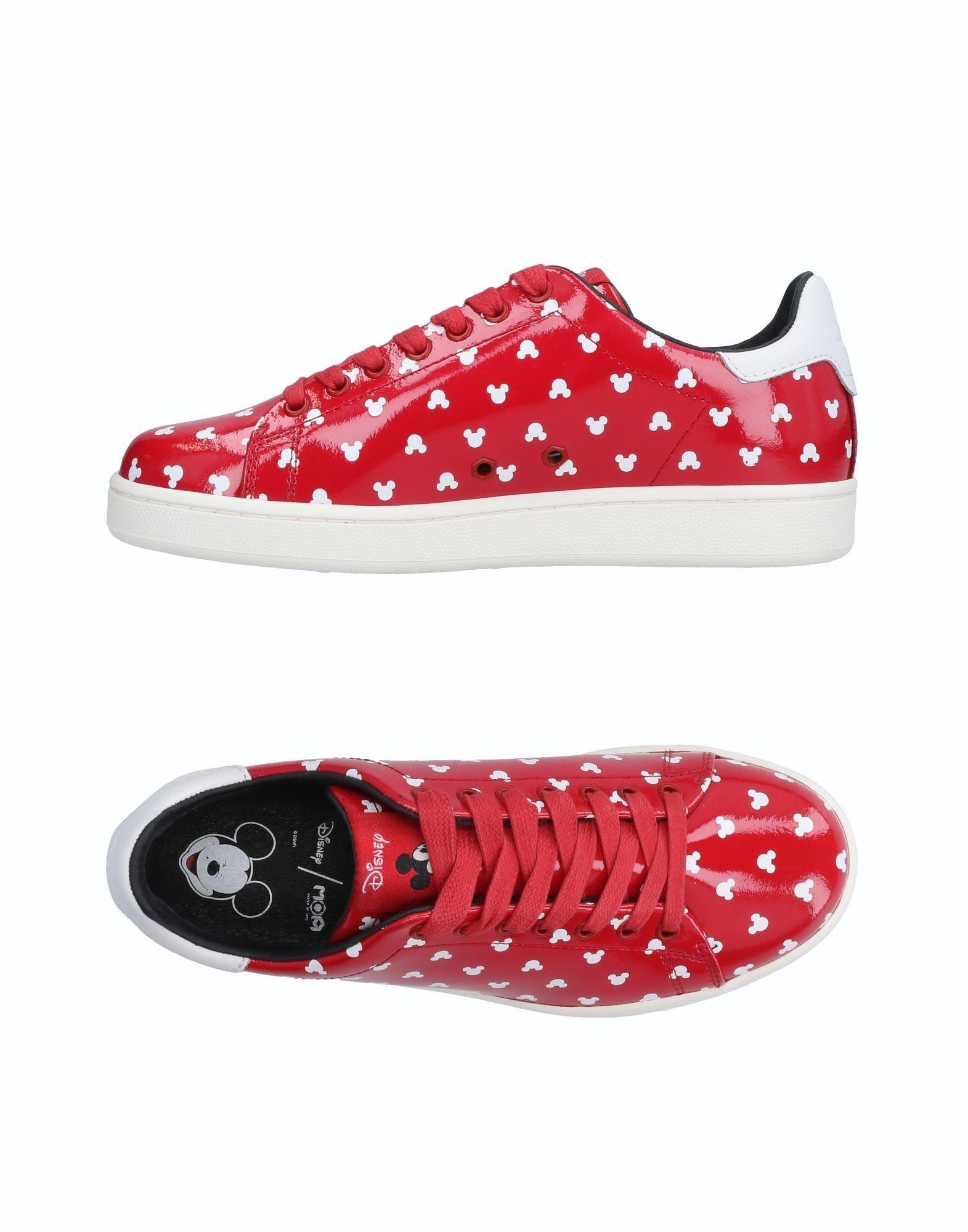 Gut um Master billige Schuhe zu tragenMoa Master um Of Arts Sneakers Damen  11509268KD d27824