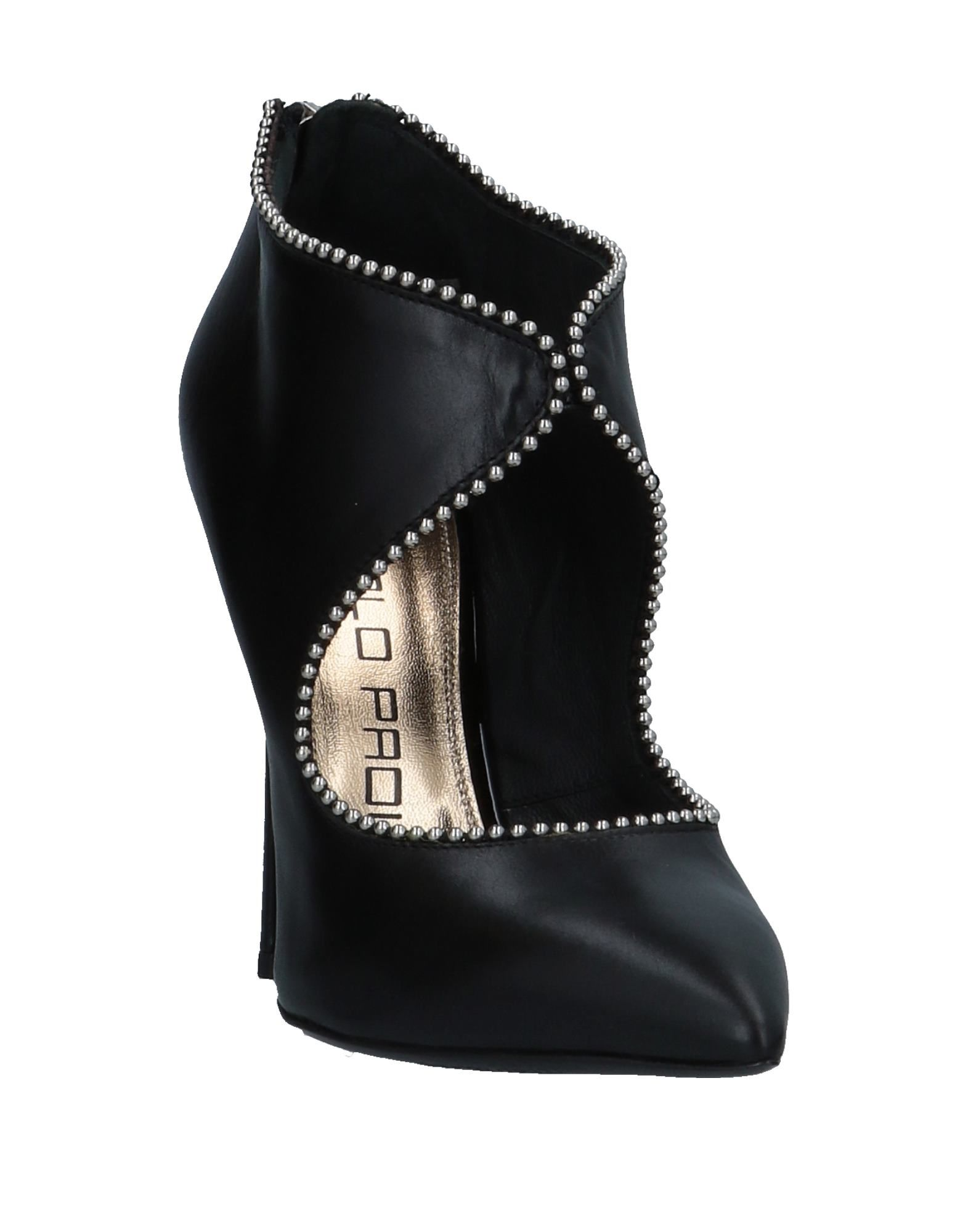 Stilvolle billige Pumps Schuhe Giancarlo Paoli Pumps billige Damen  11509278UI 9d0b85