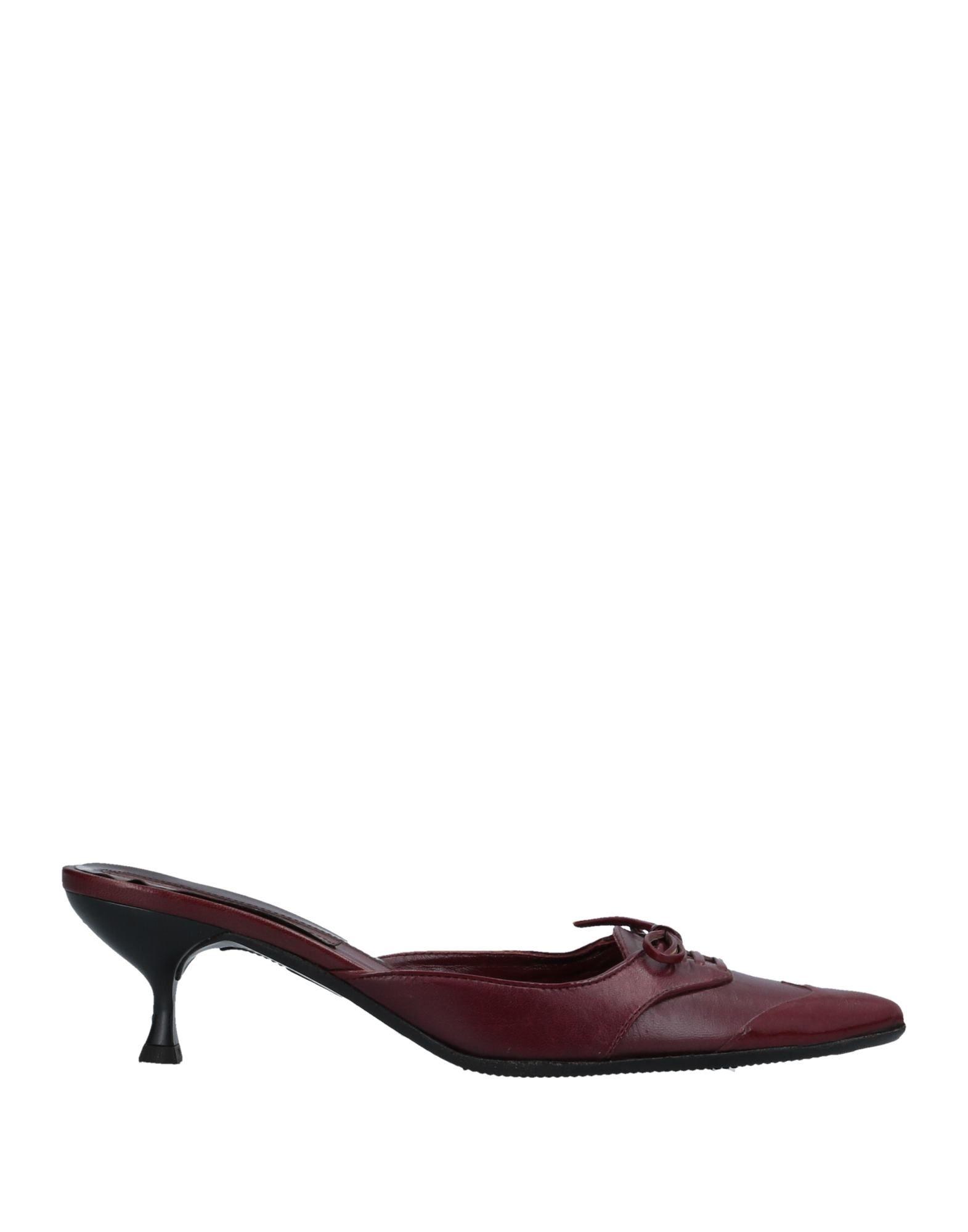 Gut um billige Schuhe zu 11509283DH tragenVicini Pantoletten Damen  11509283DH zu c709b1