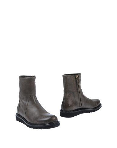 Zapatos hombres especiales para hombres Zapatos y mujeres Botín Rick Ows Hombre - Botines Rick Ows - 11509285FL Plomo f30a94
