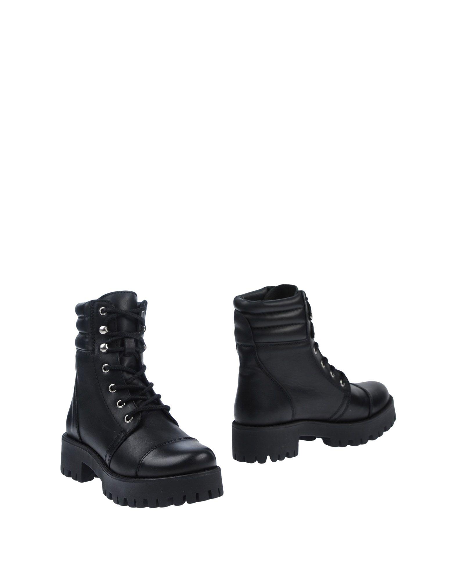 Steve 11509290HB Madden Stiefelette Damen  11509290HB Steve Gute Qualität beliebte Schuhe 88abc2