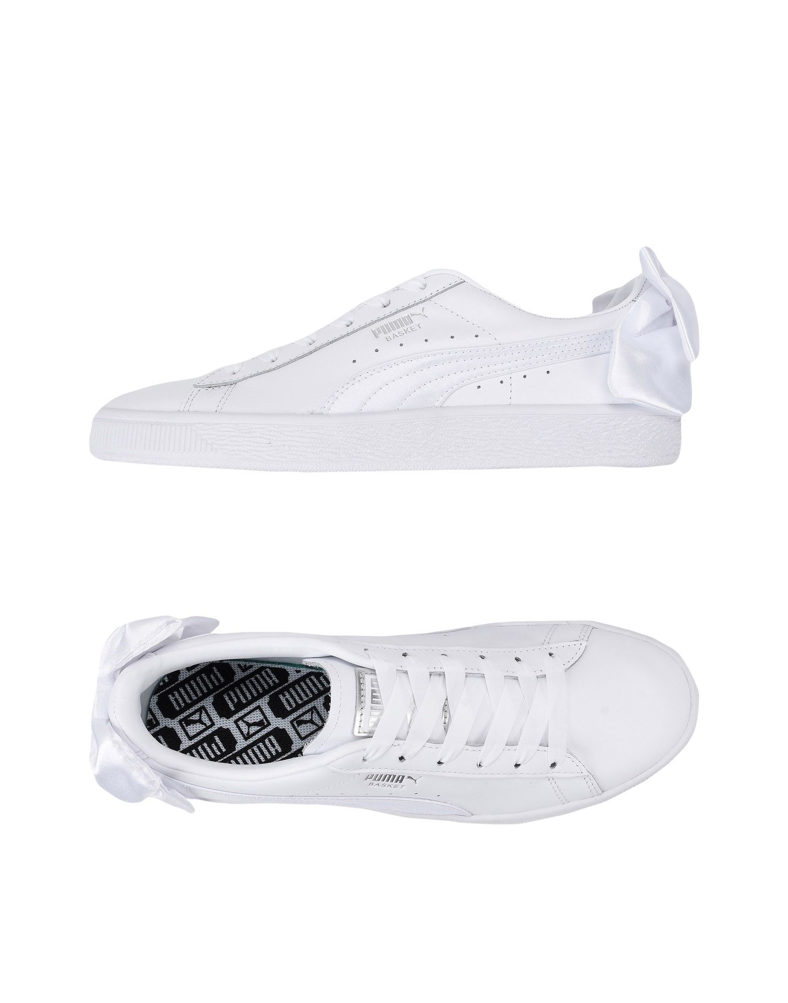 Puma Basket 11509312TC Qualität beliebte Schuhe Gute Bow