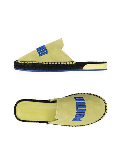 buy popular b5f13 fa04e FENTY PUMA by RIHANNA Mules - Footwear | YOOX.COM