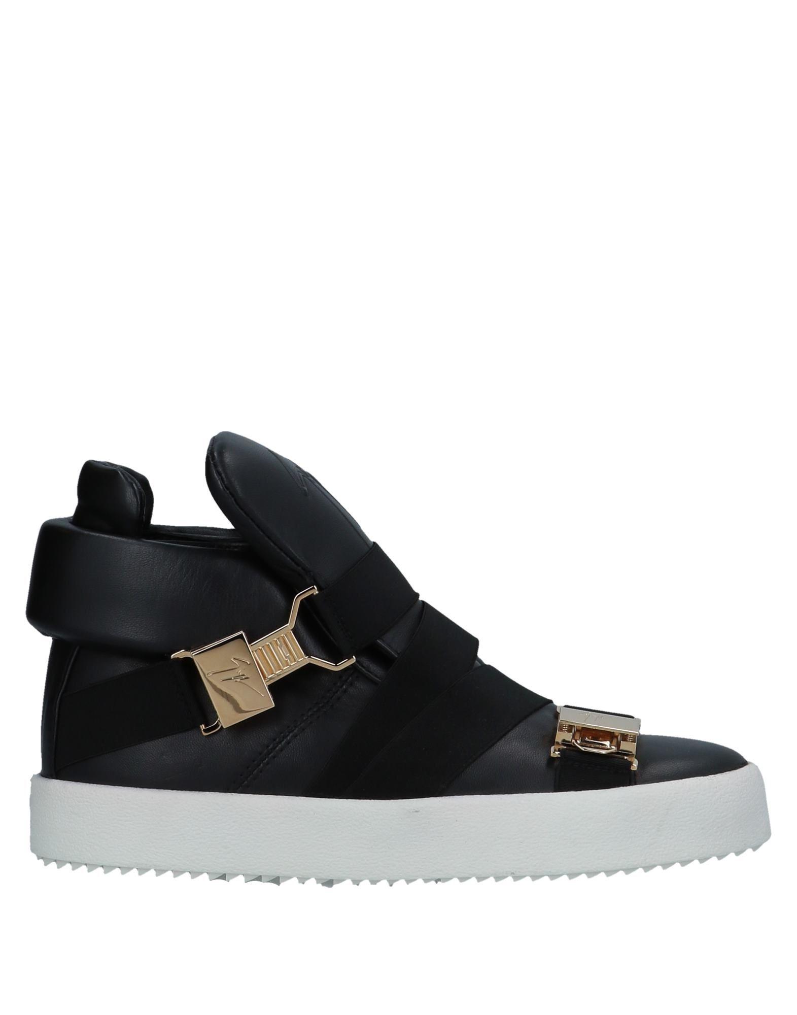 Giuseppe Giuseppe Zanotti Sneakers - Women Giuseppe Giuseppe Zanotti Sneakers online on  Canada - 11509335OQ 366e23