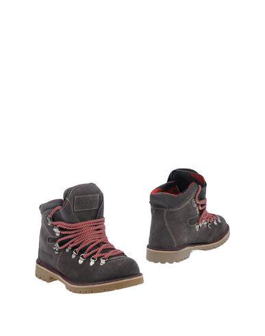 Zapatos con descuento Botín - Clip & Rope Hombre - Botín Botines Clip & Rope - 11509350OC Plomo 14d9ed