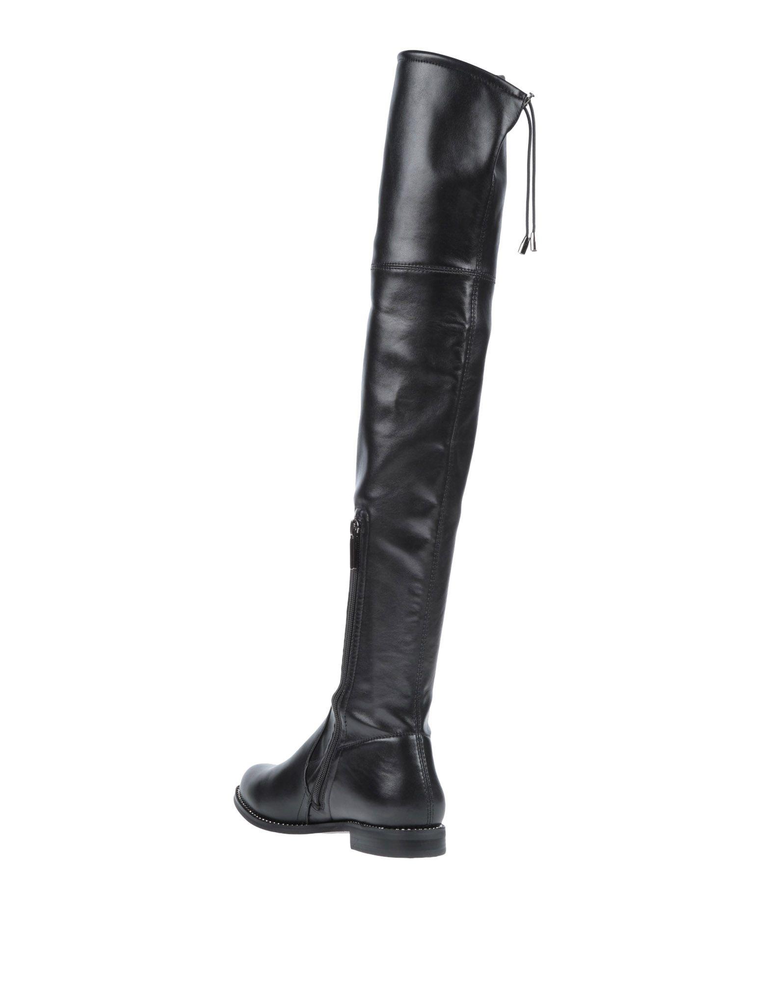 Laura Biagiotti Stiefel beliebte Damen  11509355UQ Gute Qualität beliebte Stiefel Schuhe bcc937