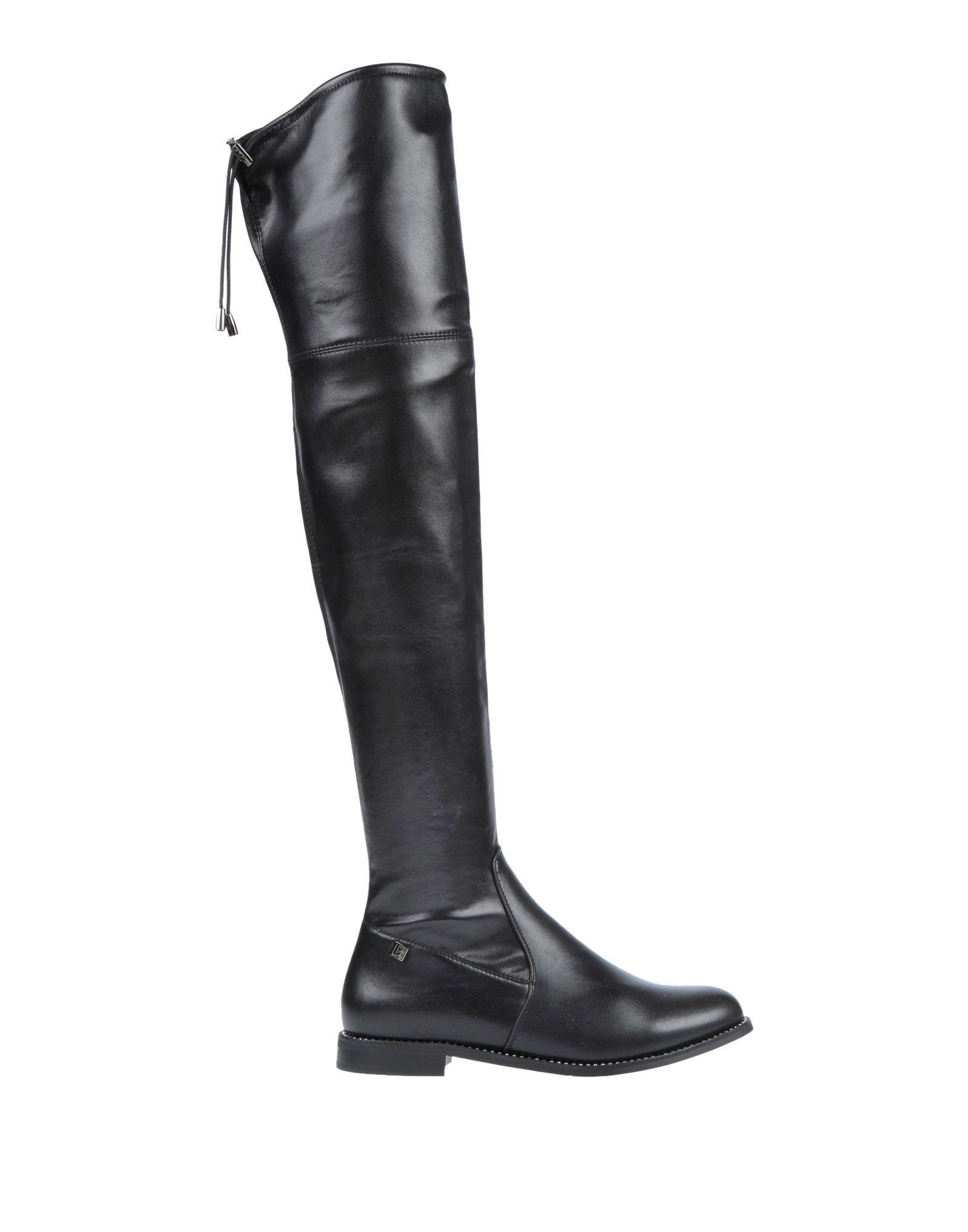 Laura Biagiotti Stiefel Damen  11509355UQ Gute Qualität beliebte Schuhe