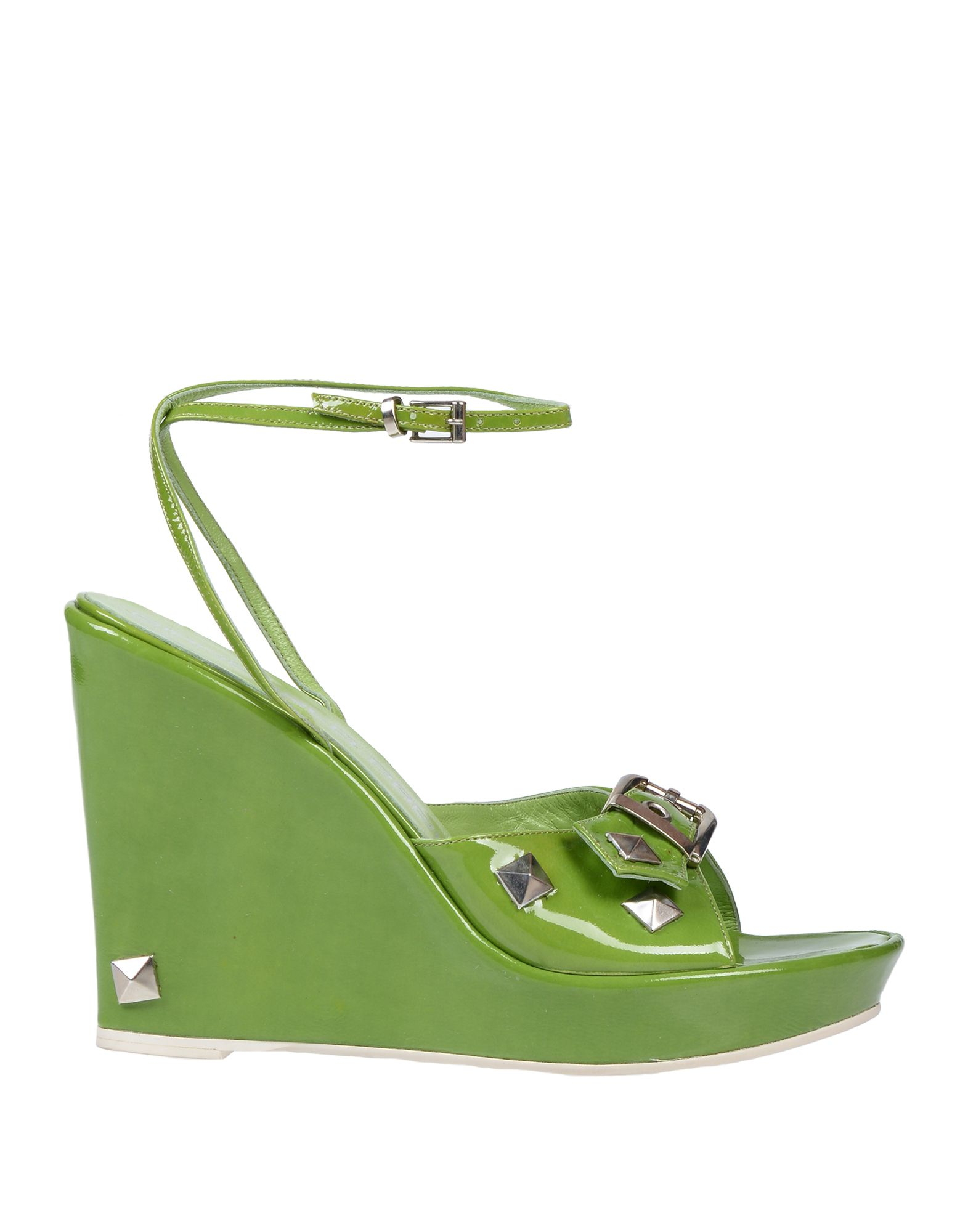 Giancarlo Paoli Sandals Sandals Sandals - Women Giancarlo Paoli Sandals online on  United Kingdom - 11509366FT 4043db