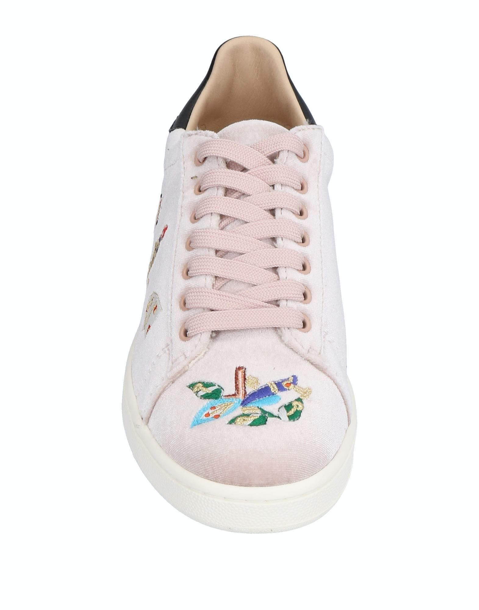 Moa Master  Of Arts Sneakers Damen  Master 11509378QH Gute Qualität beliebte Schuhe af97a3