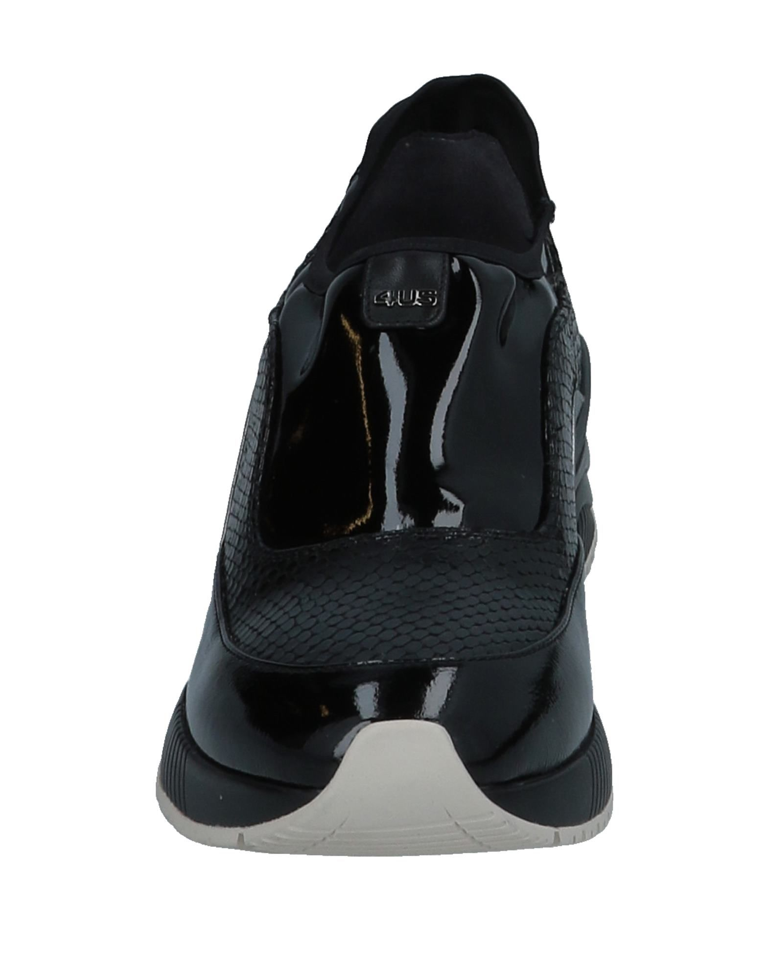 Stilvolle billige Schuhe Cesare Paciotti 4Us Sneakers Damen  11509387XX