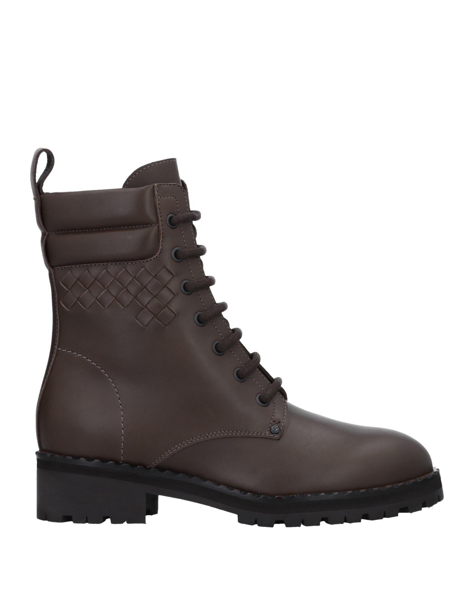 Bottega Veneta Stiefelette Damen  11509389OVGünstige gut aussehende Schuhe