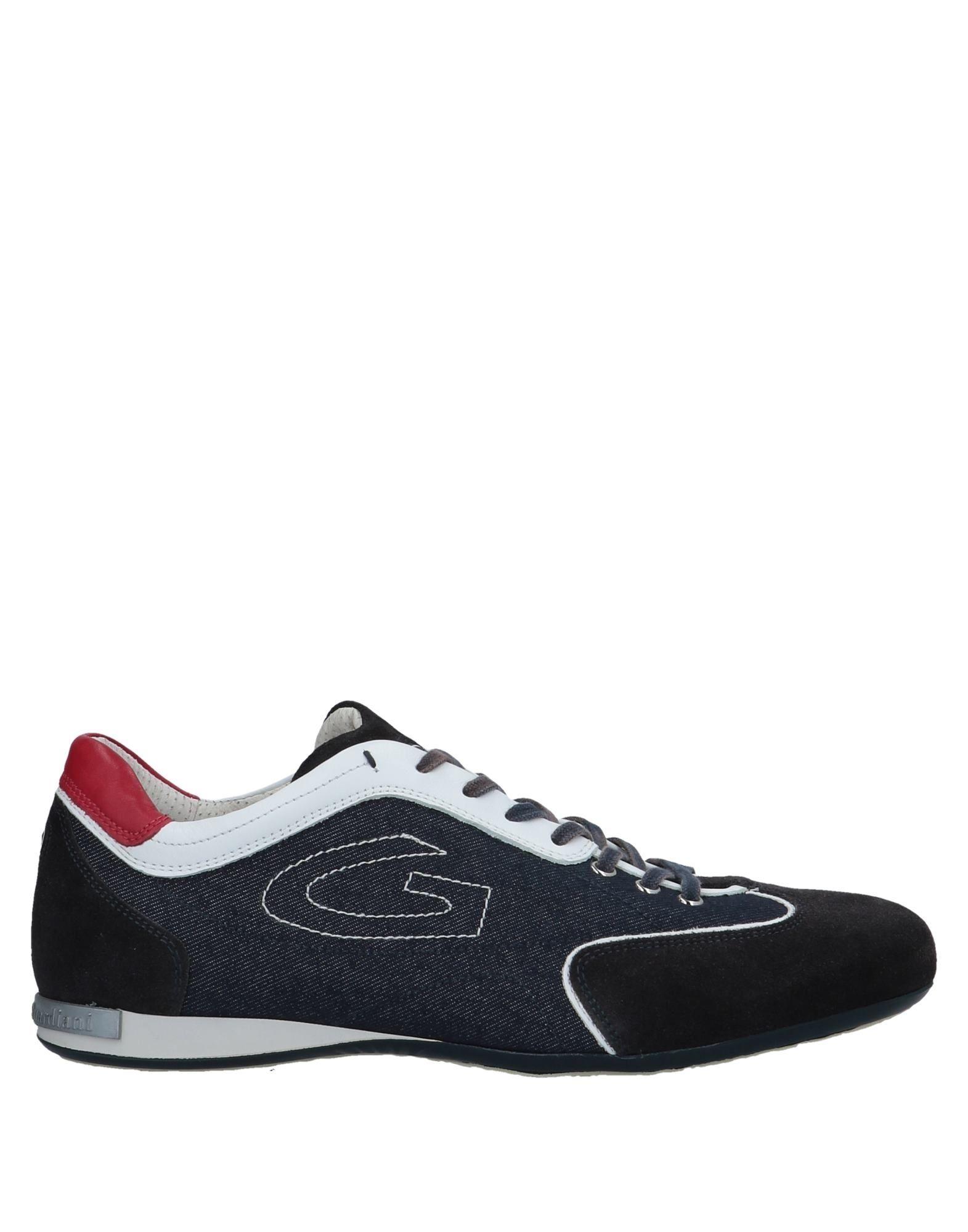 Alberto Guardiani Sneakers Herren  11509401RD