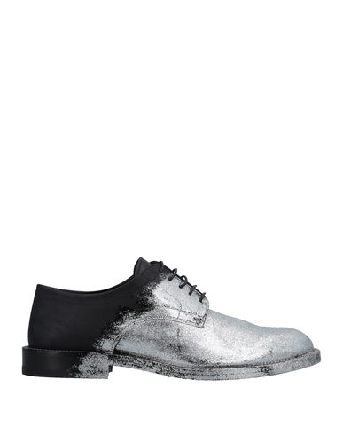 Zapatos con descuento Mocasín Maison Margiela Hombre - Mocasines Maison Margiela - 11509412UK Plata