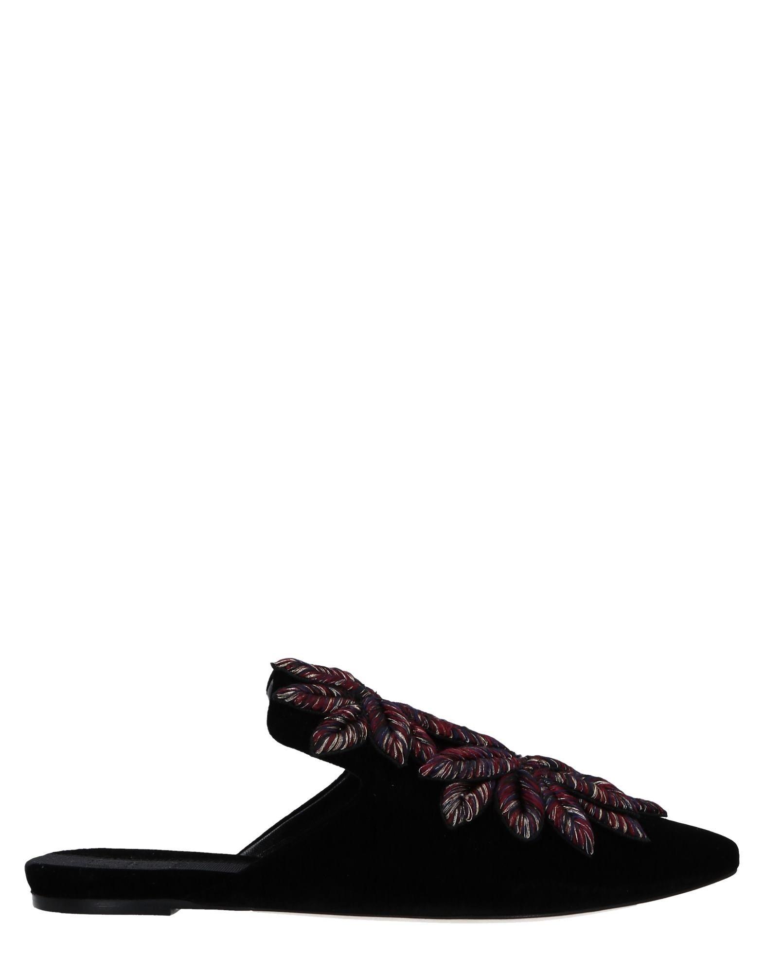 Sanayi 313  Pantoletten Damen  313 11509414UX Neue Schuhe 69896e