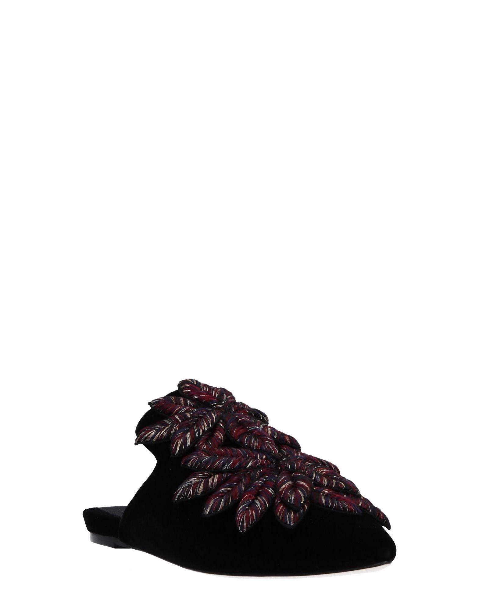 Sanayi 313 Pantoletten gut Damen  11509414UXGünstige gut Pantoletten aussehende Schuhe acce0a