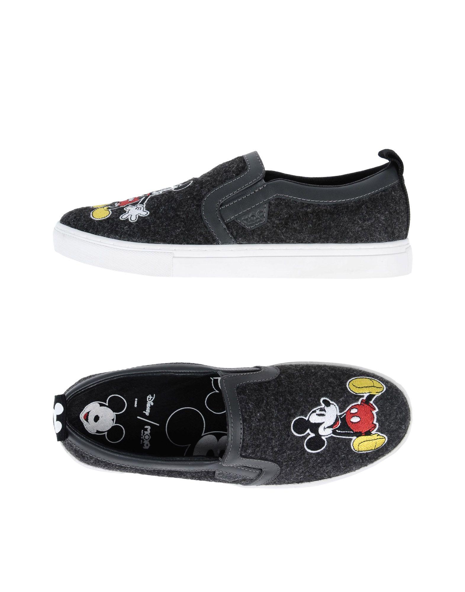 Moa Master Of Arts Sneakers Damen  11509419RD Gute Qualität beliebte Schuhe