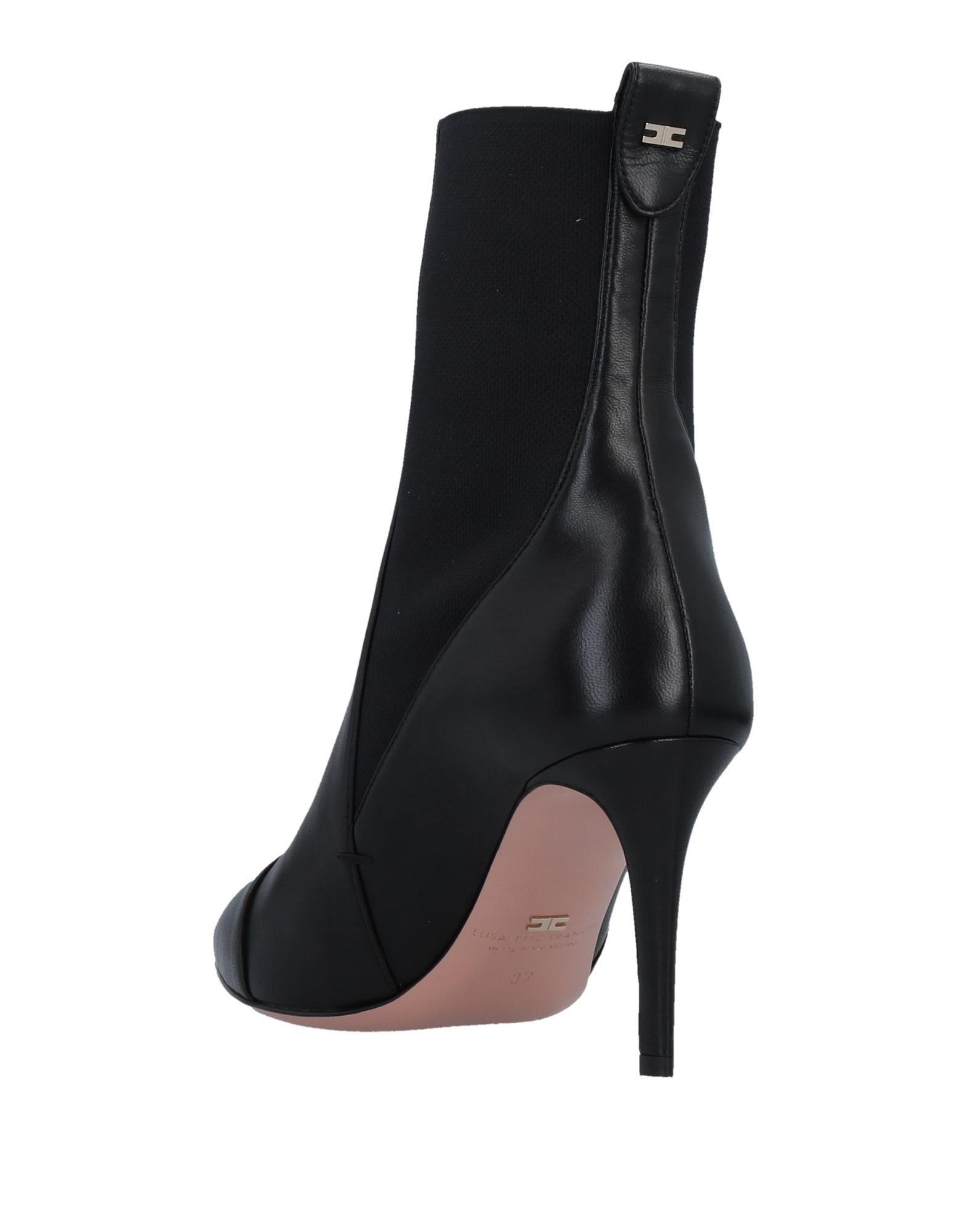 Elisabetta Franchi Chelsea Boots lohnt Damen Gutes Preis-Leistungs-Verhältnis, es lohnt Boots sich,Sonderangebot-3113 8faee0