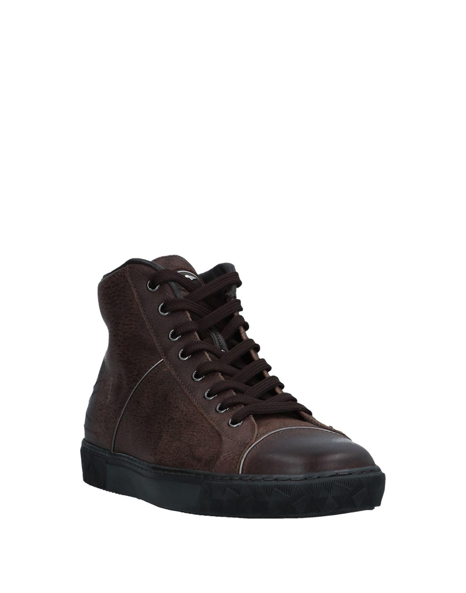 Rabatt echte Schuhe Alberto 11509431LB Guardiani Sneakers Herren  11509431LB Alberto 01fdec