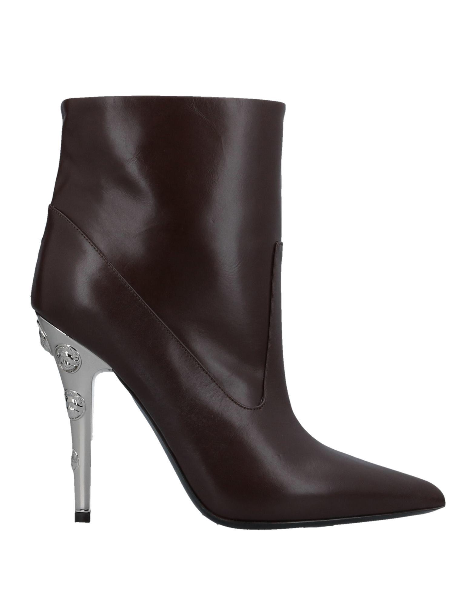 Rabatt Schuhe Versus Versace Stiefelette Damen  11509455BQ