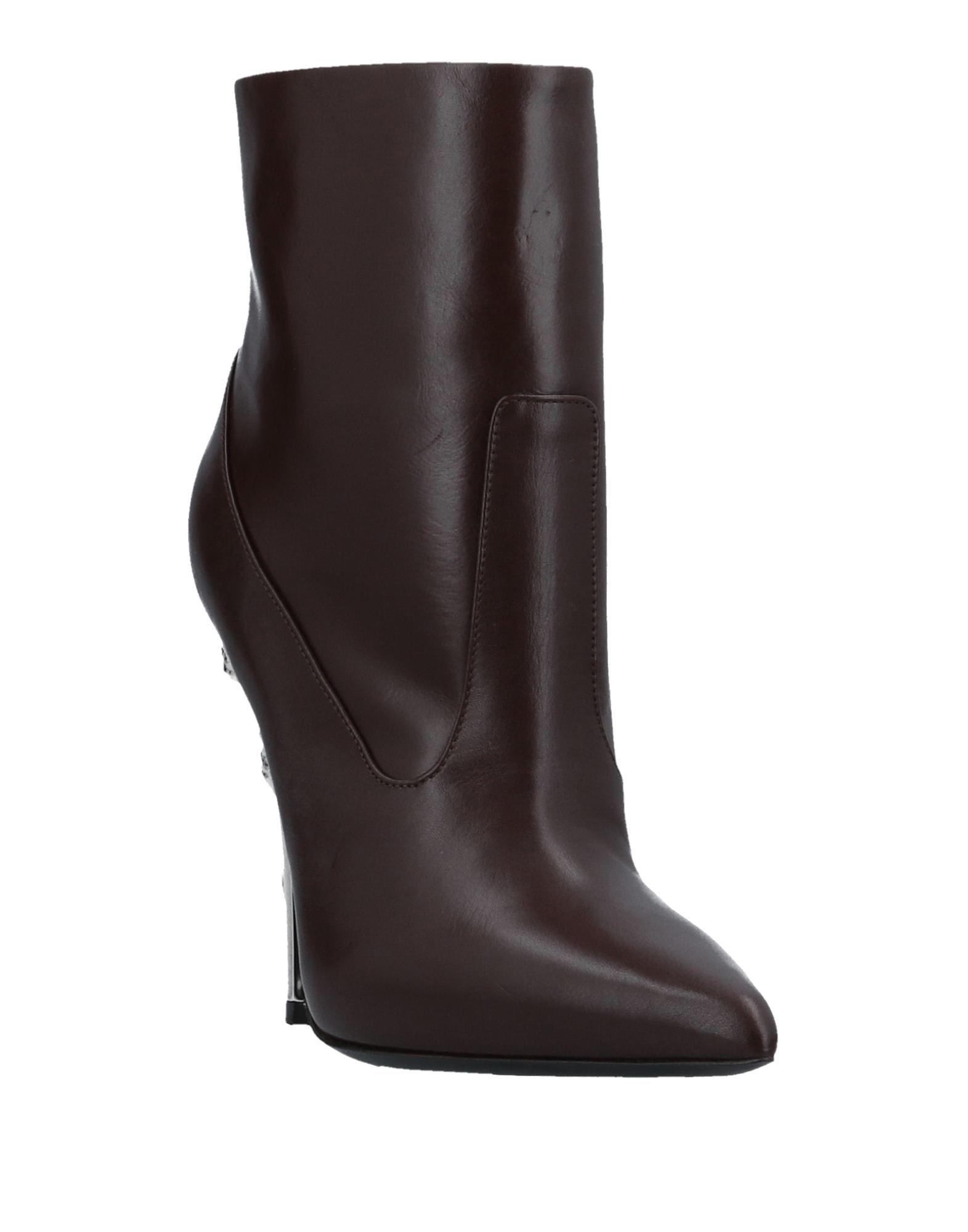 Versus Versace  Stiefelette Damen  Versace 11509455BQ Beliebte Schuhe 303b91