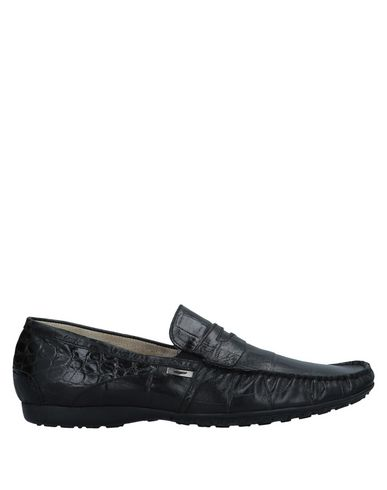 Zapatos con descuento Mocasín Alberto Guardiani Hombre - Mocasines Alberto Guardiani - 11509459FS Negro