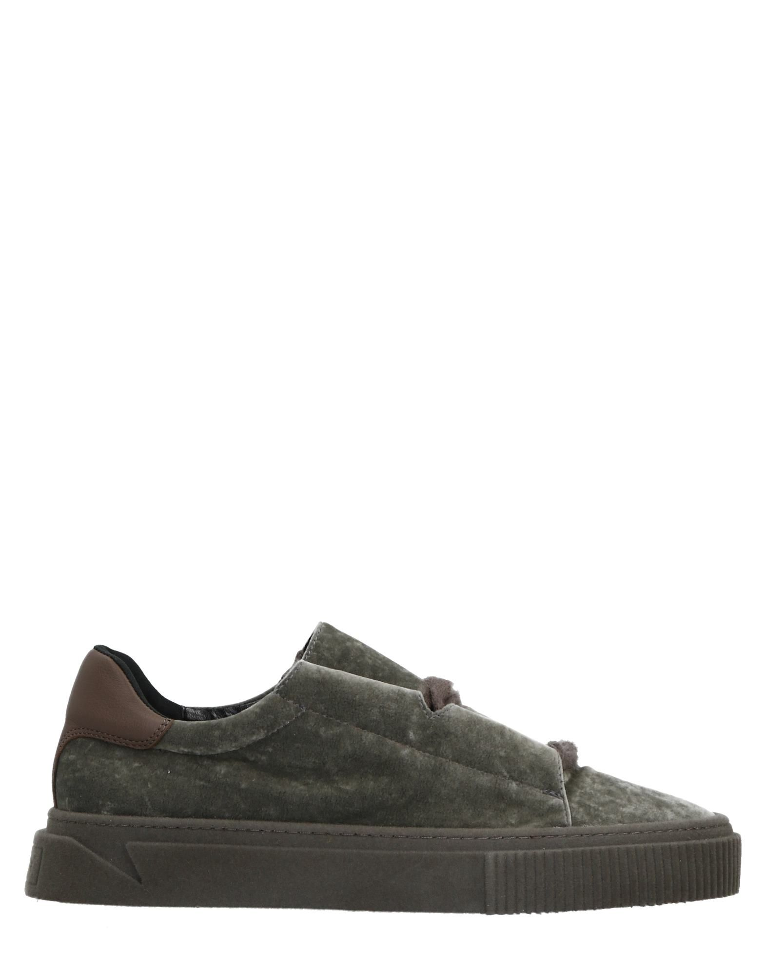 Gut um billige Schuhe zu tragenMy Grey Sneakers Damen  11509463OV