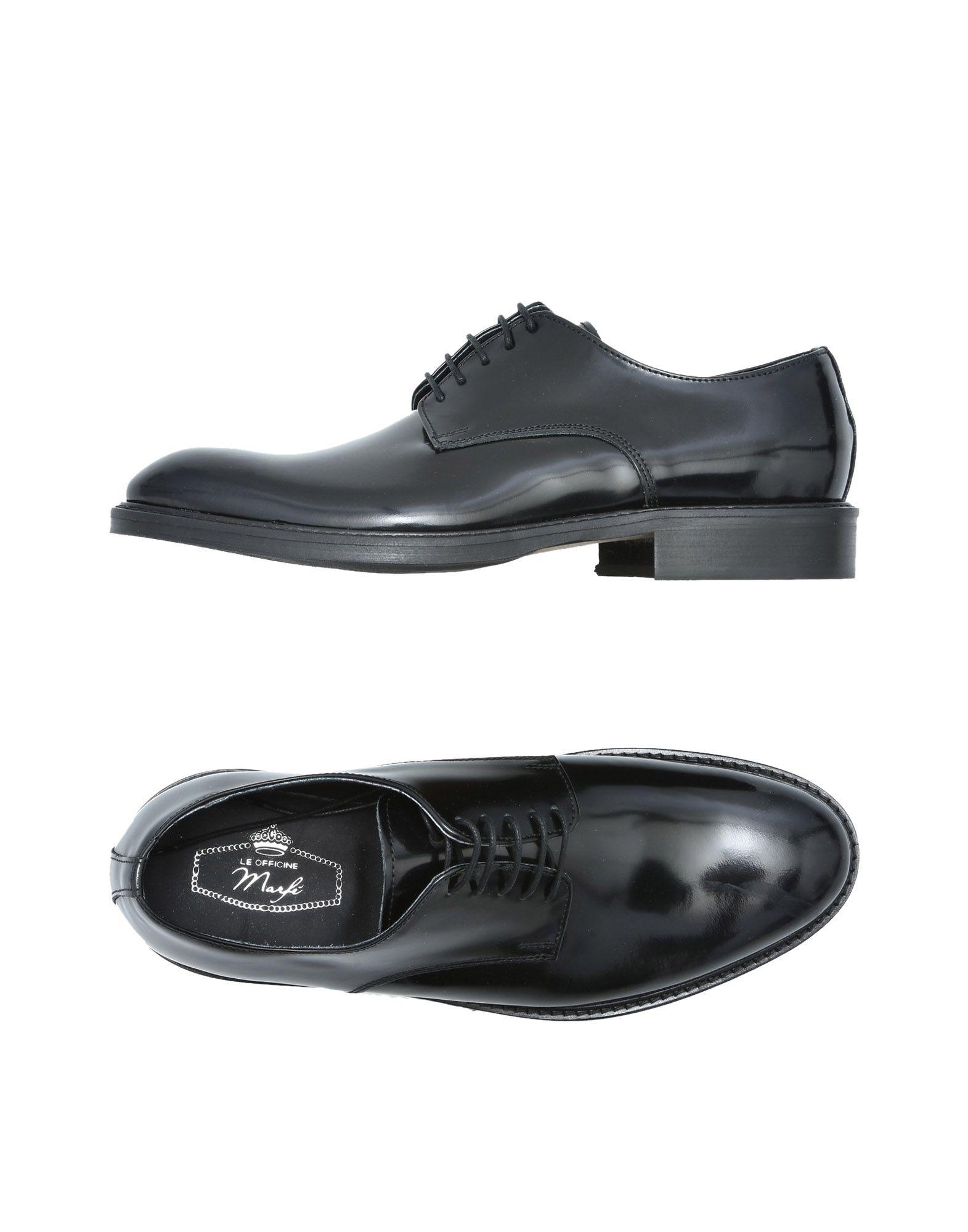 Le Officine Marfé Schnürschuhe Herren 11509464XK  11509464XK Herren Neue Schuhe 7d8ea1