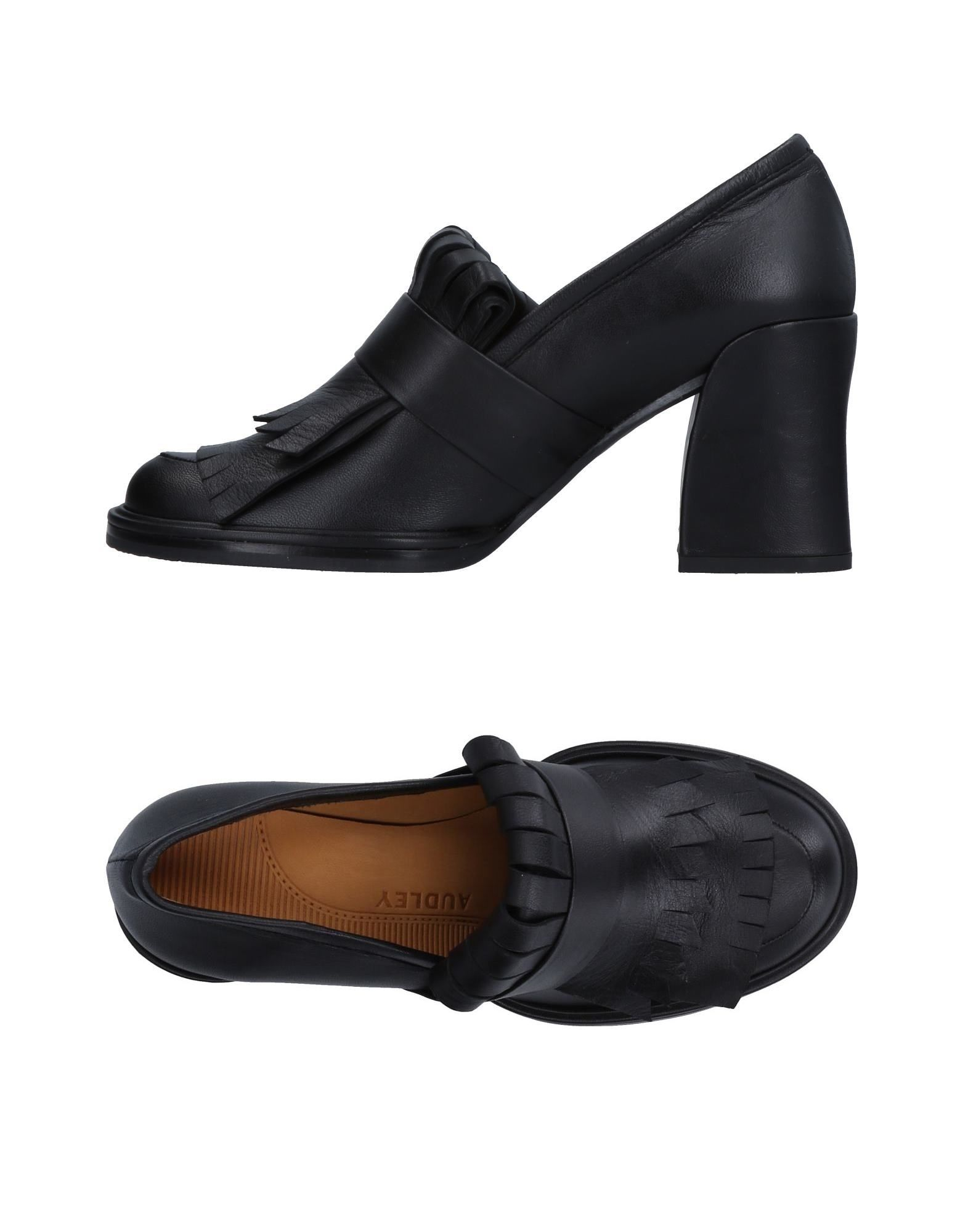 Audley Loafers - Women Audley Australia Loafers online on  Australia Audley - 11509468IF 6de0c6