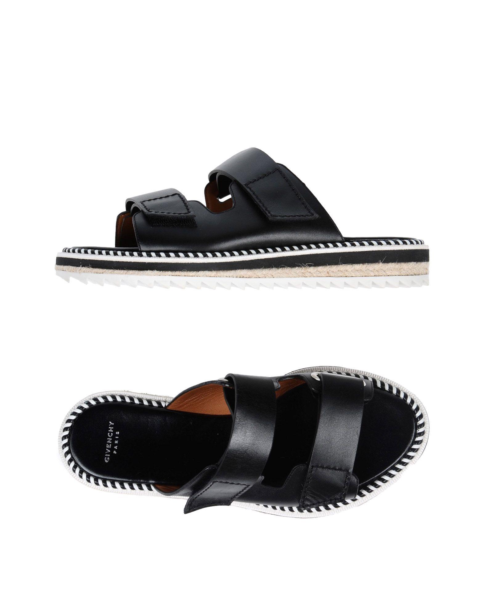 A buon mercato Sandali Givenchy Donna - 11509469MJ