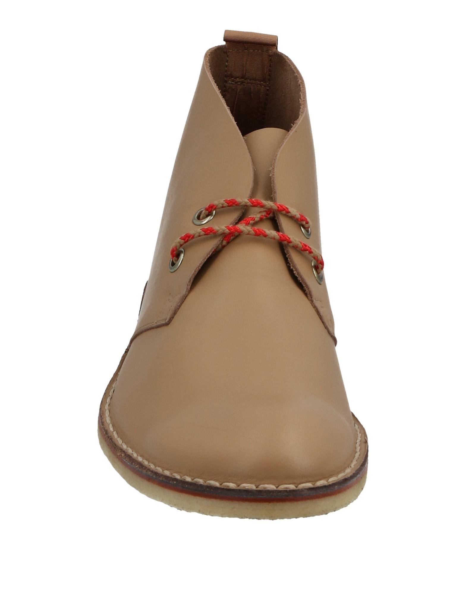Marc Jacobs Stiefelette Herren beliebte  11509473LG Gute Qualität beliebte Herren Schuhe 630ca3