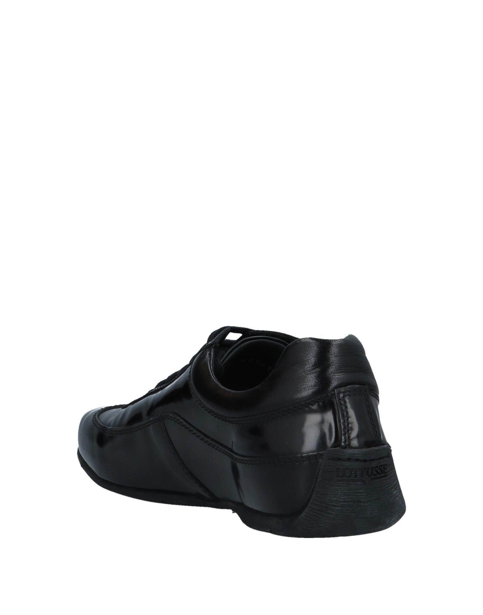 Sneakers Uomo Lottusse Uomo Sneakers - 11509481PA elegante de1191