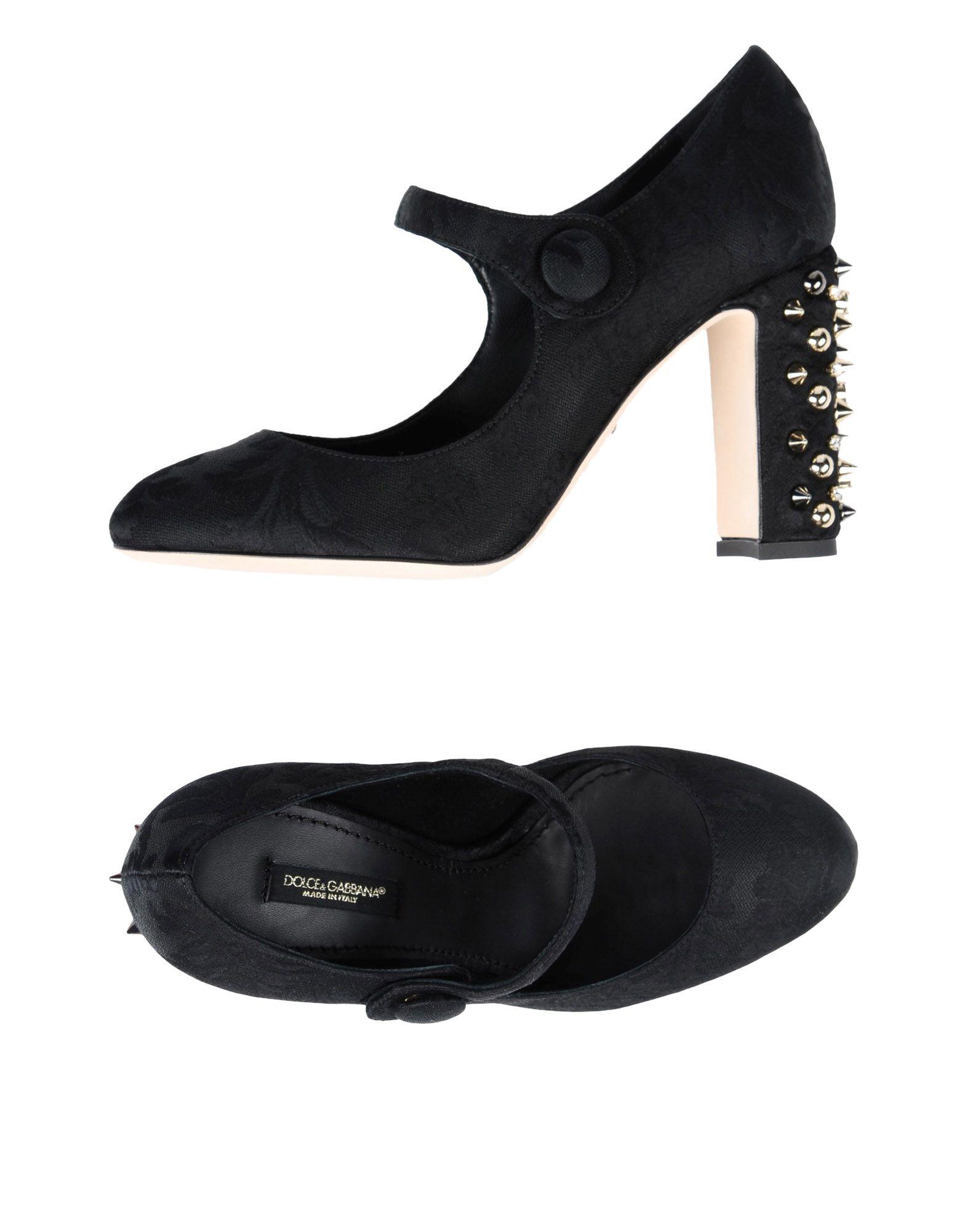 Dolce & Gabbana Pumps Damen  11509487IUGünstige gut aussehende Schuhe
