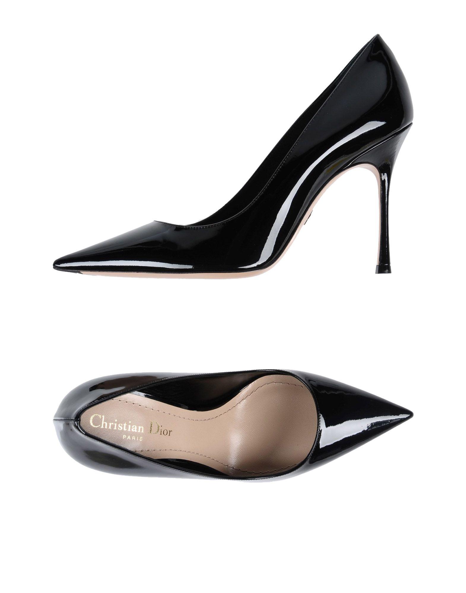 Dior Pumps Damen  11509504RGGünstige gut aussehende Schuhe