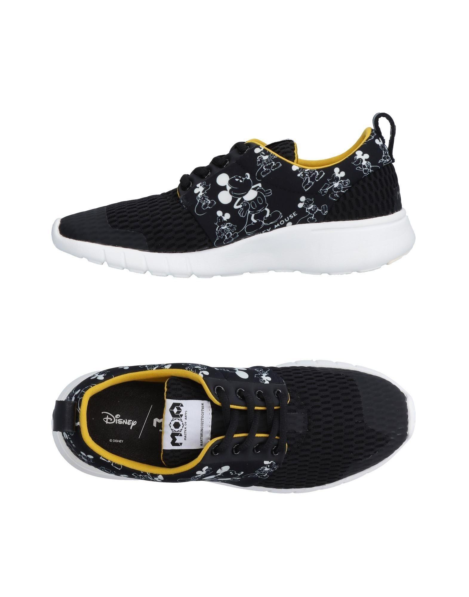 Moa Damen Master Of Arts Sneakers Damen Moa  11509505QE Gute Qualität beliebte Schuhe f62d89