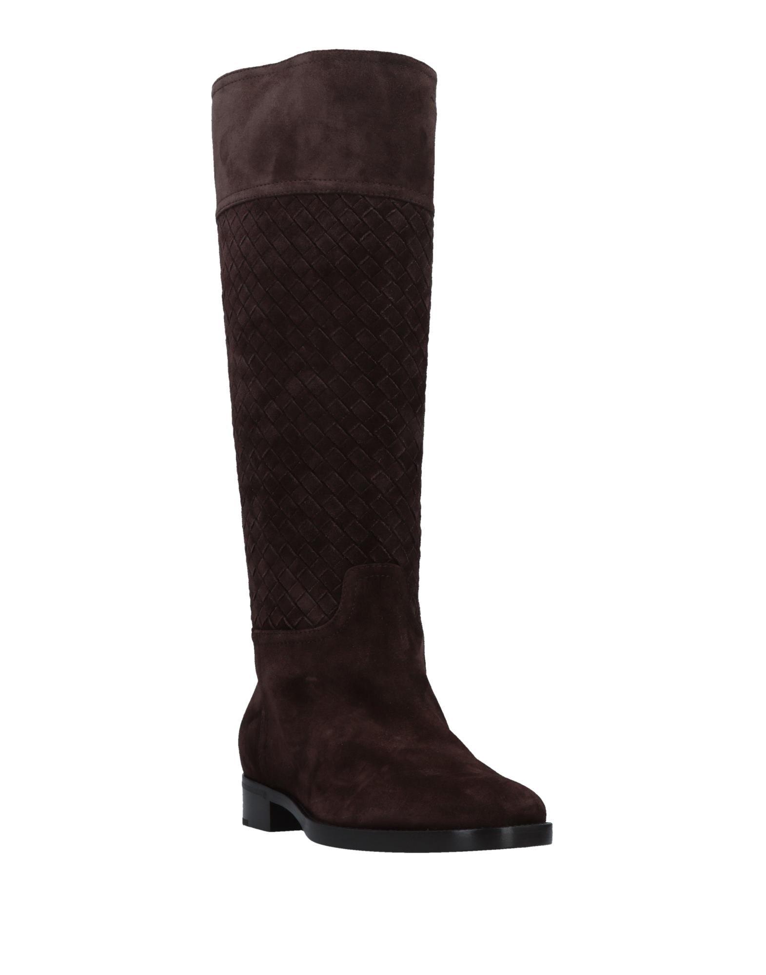 Bottega Veneta Stiefel Damen  11509513DXGünstige gut aussehende Schuhe