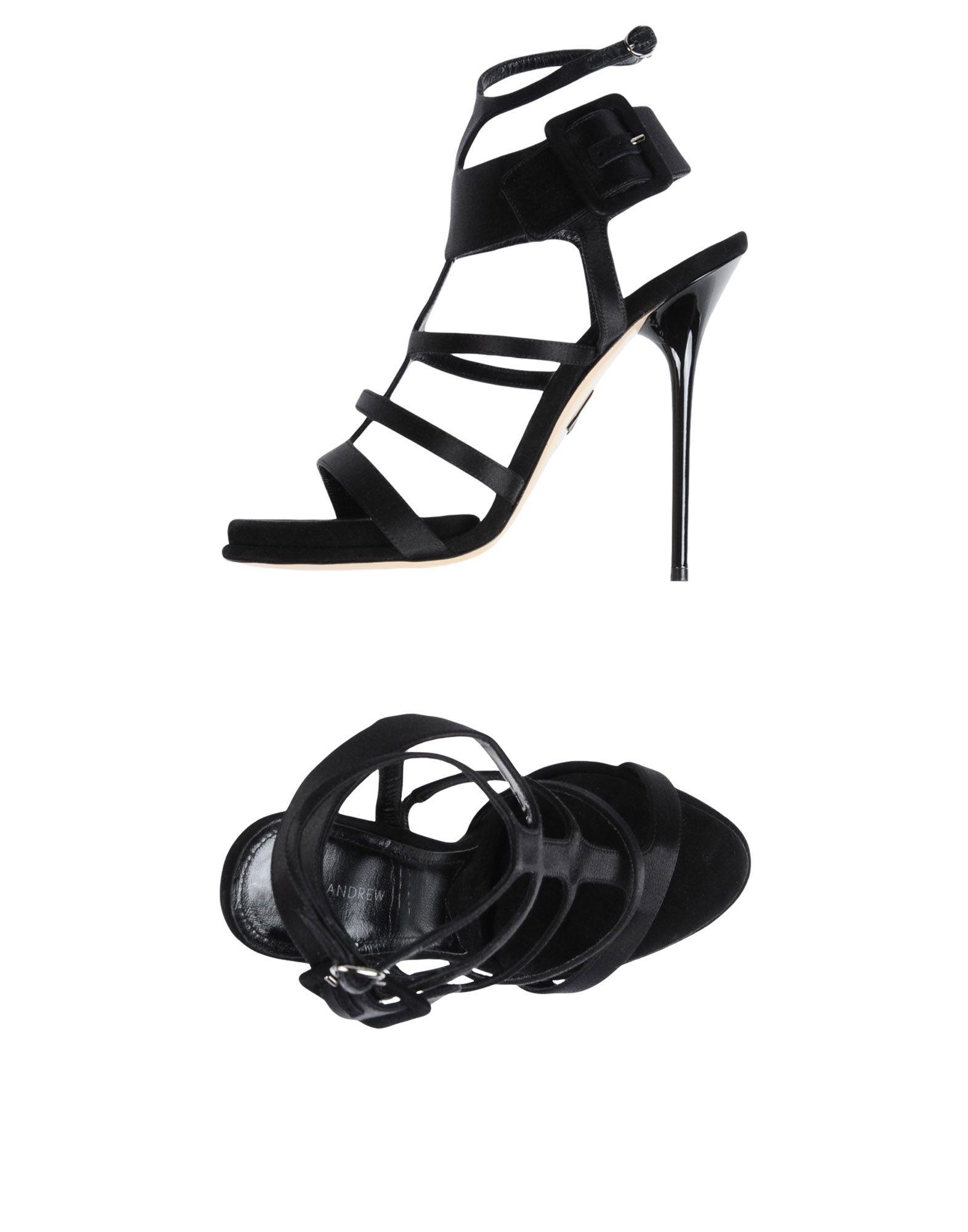 Rabatt Schuhe Paul Andrew Sandalen Damen  11509533TW