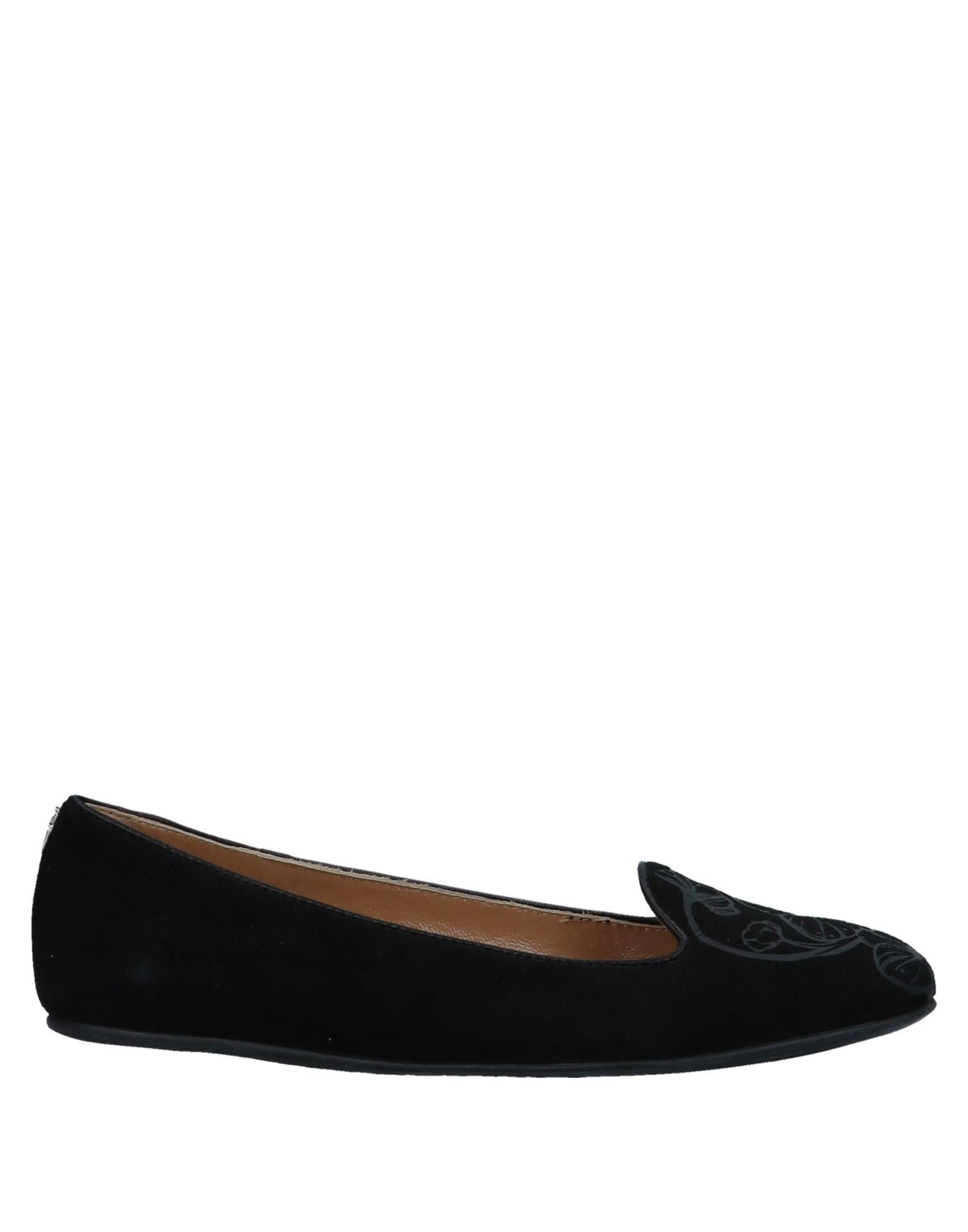 Cesare Paciotti 4Us Mokassins Damen  11509541QVGut aussehende strapazierfähige Schuhe