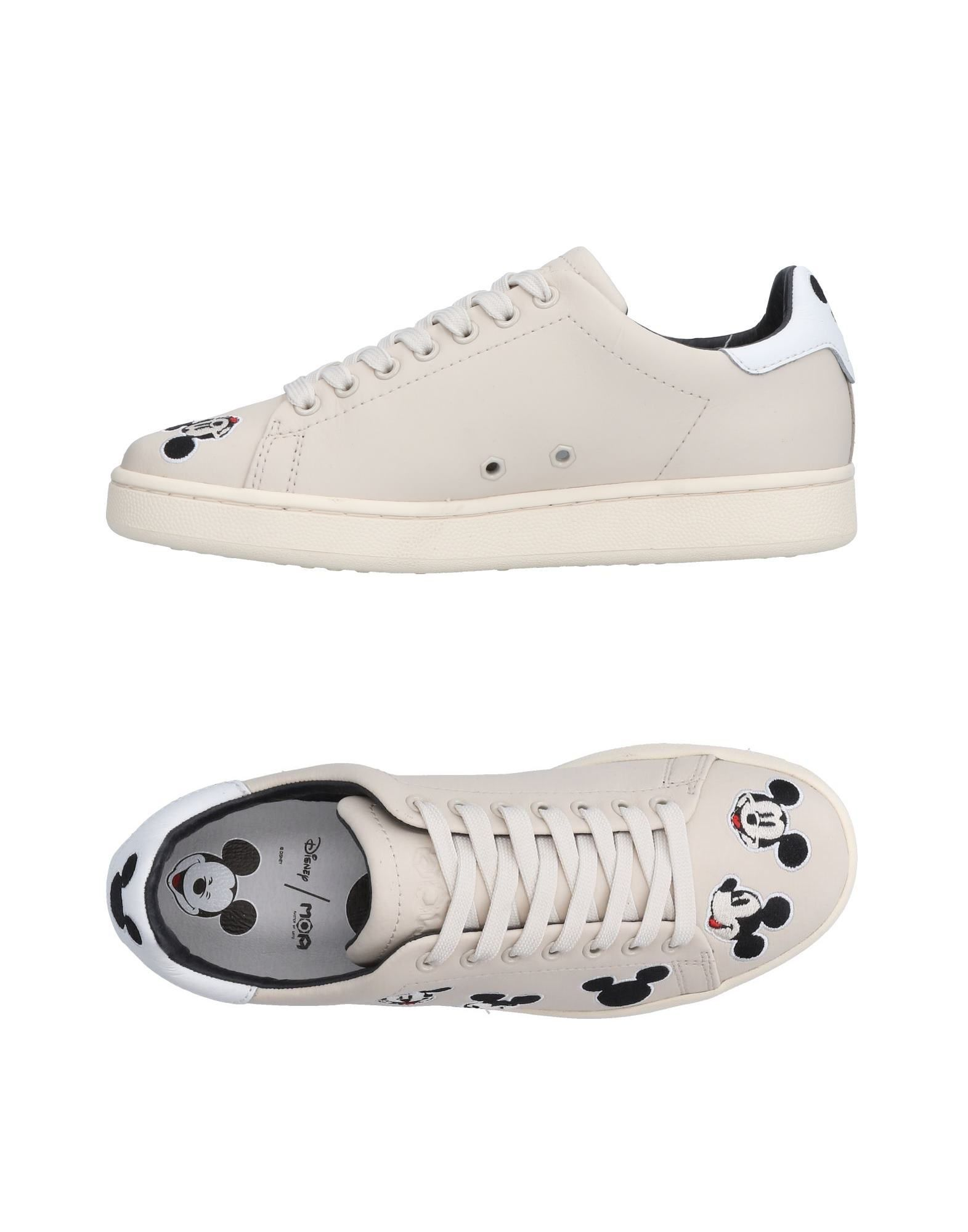 Stilvolle billige Schuhe Moa  Master Of Arts Sneakers Damen  Moa 11509543ND 6a36ab